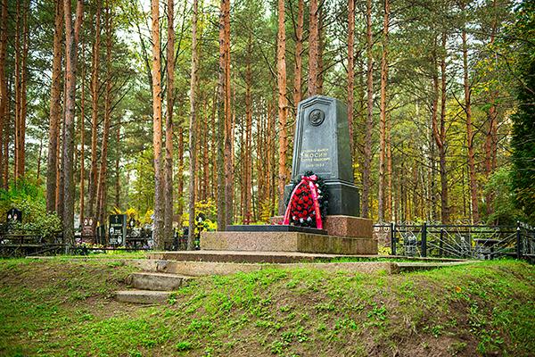 Конструктор стрелкового оружия генерал- майор Мосин Сергей Иванович (1849-1902)